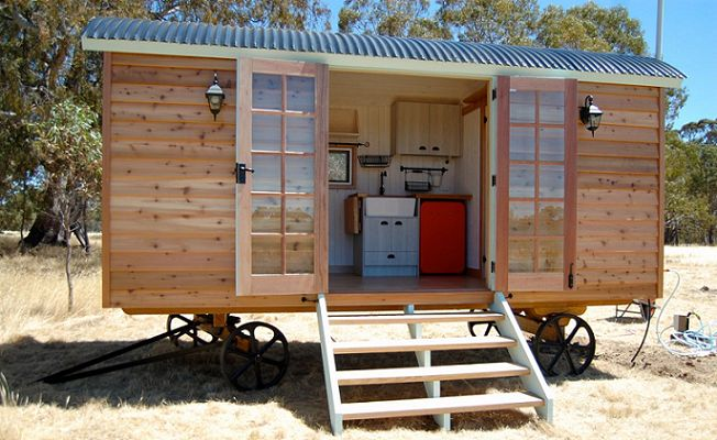 43 best 20 foot shipping container granny flat images on for Backyard cabins granny flats