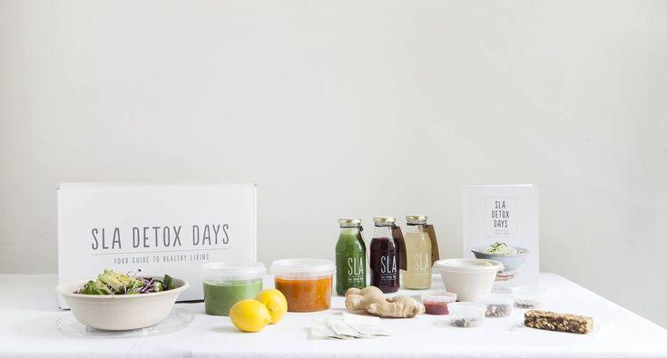 Een driedaags all-in detox programma waarmee je je lichaam op een super makkelijke manier in balans brengt. Zonder extreem of beperkt dieet maar juist mét lekker en gezond eten, bij jou thuis bezorgd!