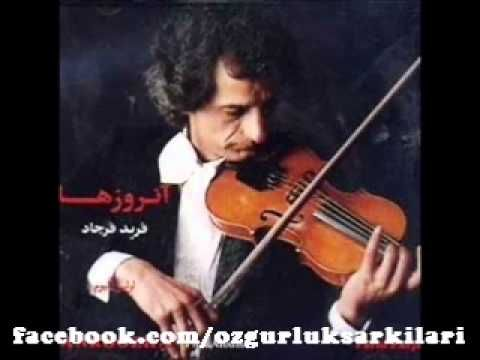 Farid Farjad - Sarı Gelin - YouTube