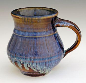Gordo Mug-Bill Campbell Pottery