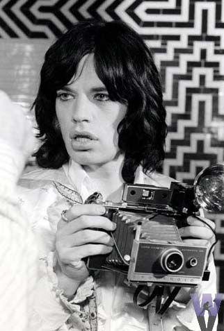 Mick by Baron Wolman    /////     @Marianna Ferdinando ♥