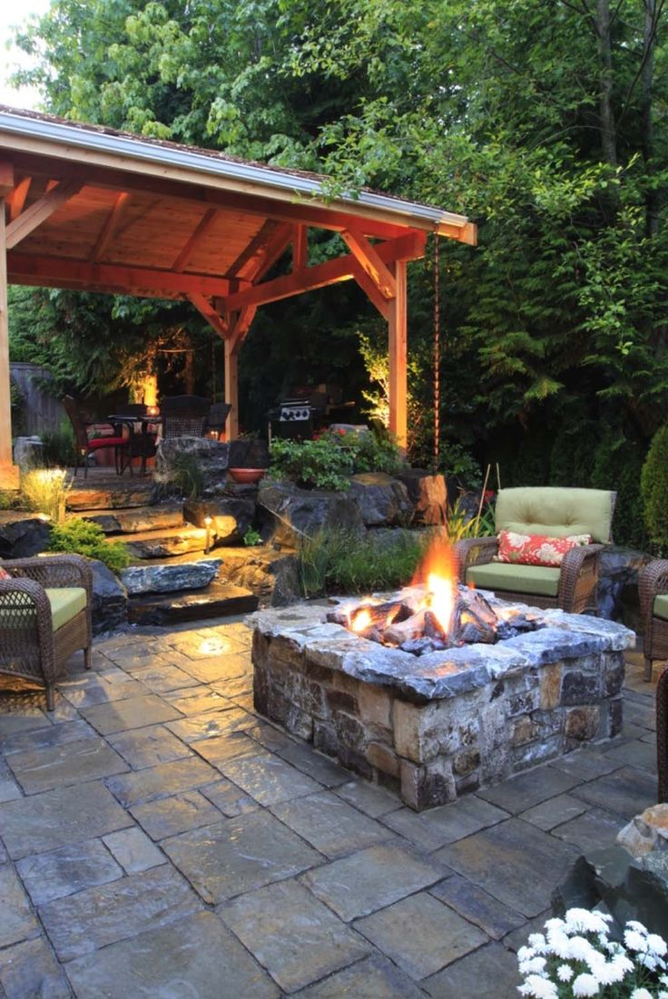 25+ Amazingly cozy backyard retreats designed for entertaining