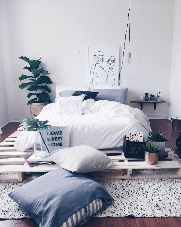 Best 25+ Bedroom Workspace Ideas On Pinterest