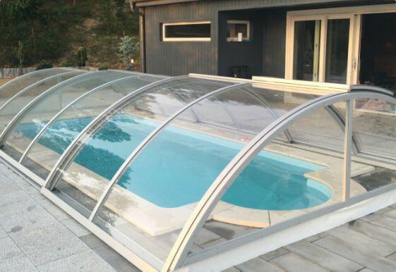 Cheap Pool Enclosures Excelite Pool Enclosures In 2020 Pool Cheap Pool Swimming Pools