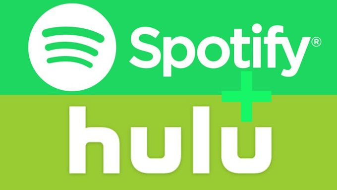 Spotify for FREE, Add Hulu and Showtime as low as $4 99