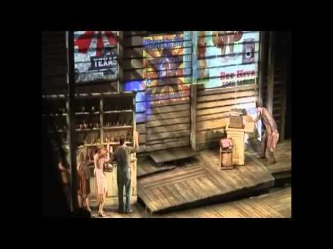 Bonnie and Clyde Full Musical