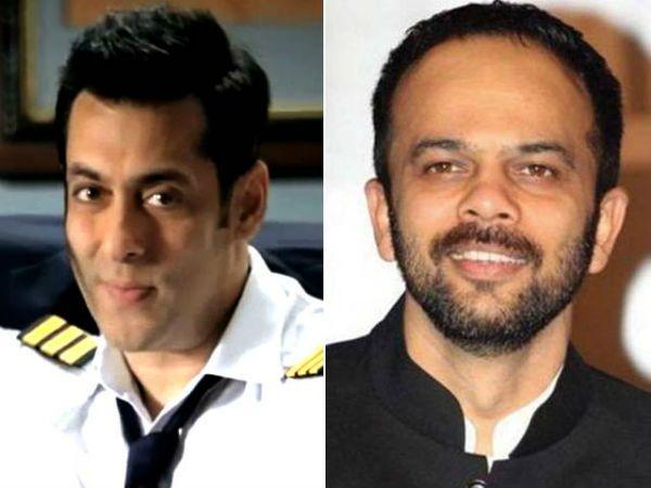 Revealed: The man behind Salman Khan's Bigg Boss 8 promos is RohitShetty!