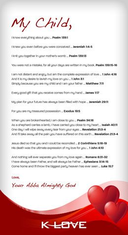 32 best Encounter God s LOVE images on Pinterest