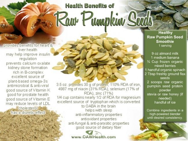 Health Benefits of Raw Pumpkin Seeds   Exhibit Health