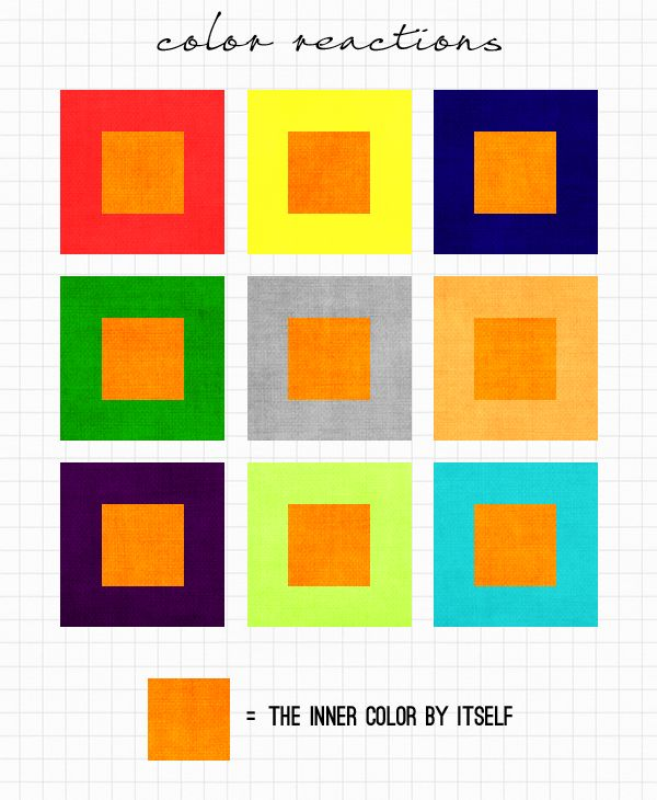 Why color schemes work :: Part 3