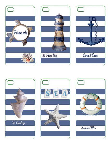 rayuresbleues1 | Flickr: partage de photos! Skins ou habillage for pour iPhone 4 4S  à imprimer et à glisser dans une coque transparente pour iphone 4 et 4 S  print it et put it in your transparent shell for iphone 4 or 4S
