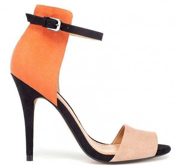 "Zara. I have these #shoes! Every time I wear them I get the ""ooooossss"" and ""ahhhhhhssss"" #fashion"