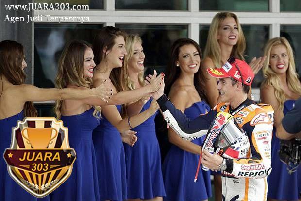 Berita Olah Raga: Harapan Marc Marquez di Hari Natal