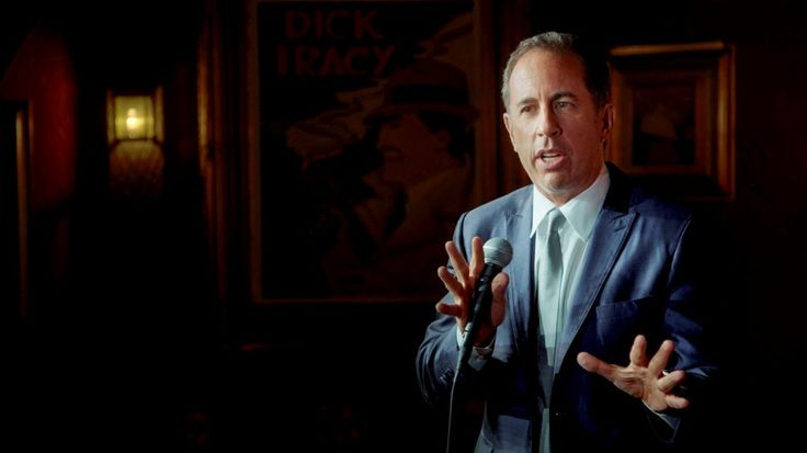 Jerry Seinfeld riffs on his LI roots in new 'Jerry Before Seinfeld' Netflix trailer