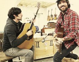a Giant page full of AVETT gifs?? Yes, please!