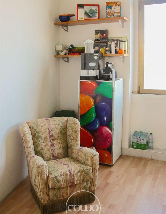 Spazio di coworking a Gorgonzola, Milano, presso Eureka srl. Affiliato alla Rete Cowo® http://www.coworkingproject.com/coworking-network/gorgonzola-milano/