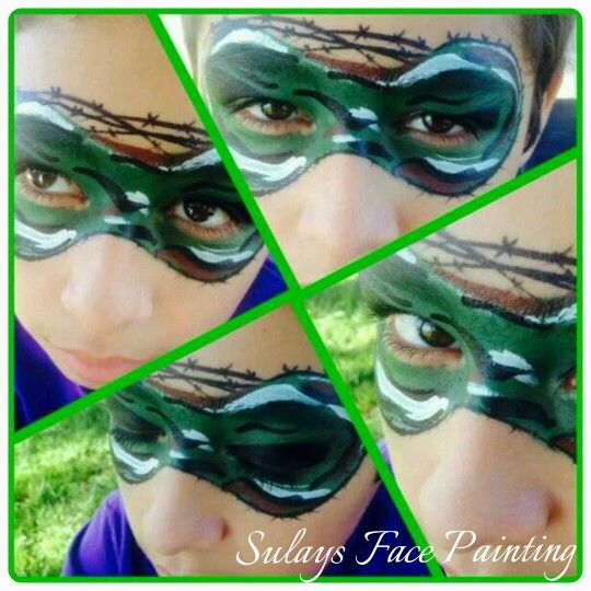 17 best images about face painting by sulays face painting