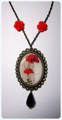 O Espírito das Artes - Jewellery with Beads
