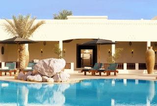Al Maha, a Luxury Collection Desert Resort & Spa ★★★★★ Dubai, United Arab Emirates #hotels #Dubai