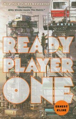 ready player one ernest cline | www.readbreatherelax.com