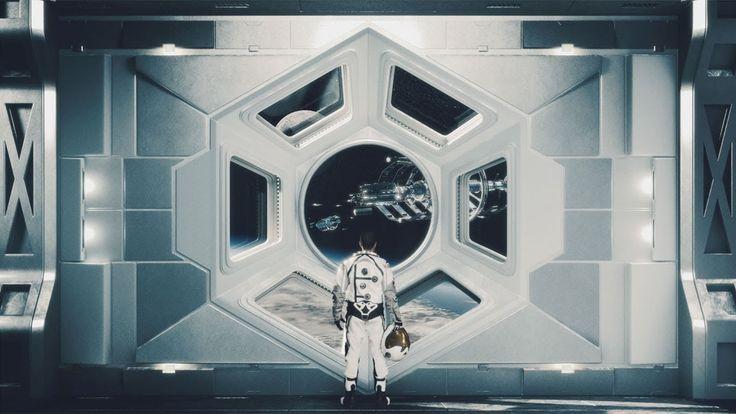 "Official Sid Meier's Civilization: Beyond Earth Announce Trailer - ""A Ne..."