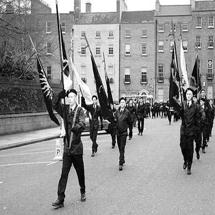 Irlanda - Independência