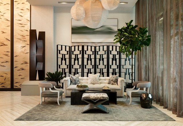 Thom Filicia's New Miami Apartment Building Blends Beachy and Urban Aesthetics Photos   Architectural Digest