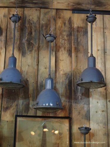 217 best Lampe industrielle images on Pinterest