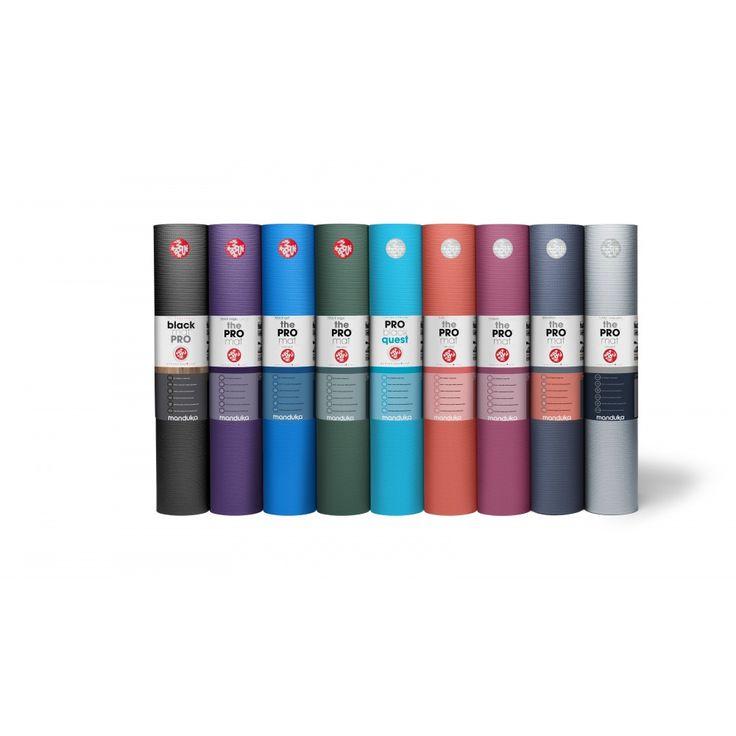 Manduka Black Mat® PRO jógaszőnyeg: 28.800 Ft
