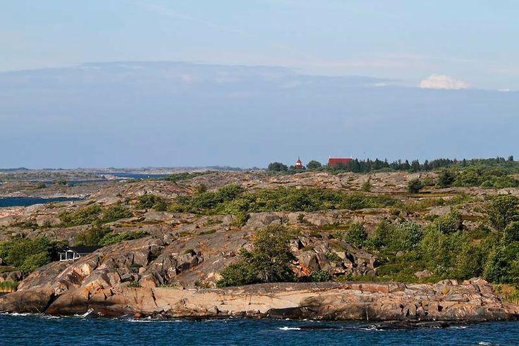 Kökar in Åland / The Archipelago Of The Finnish West Coast