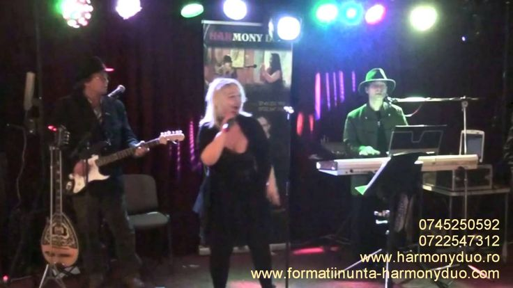 Boney'M Tribute (cover songs)-Harmony Duo Band