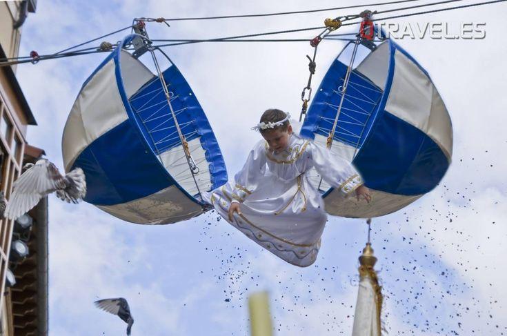 Pasión y tradición en la Semana Santa de Aranda de Duero | QTRAVEL Portal de Viajes y Turismo - QTRAVEL Revista de Viajes