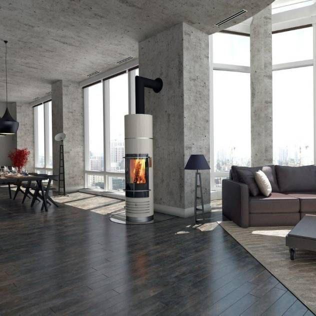 34 best images about kamin on pinterest   warm, mantles and stove - Wohnzimmereinrichtung Warm
