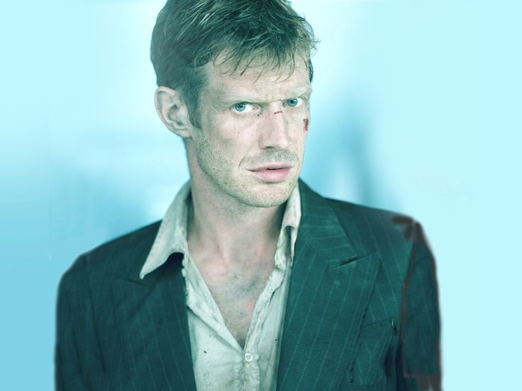 Great Expectations 2012 Jason Flemyng as Joe Gargery Pip's brother in law