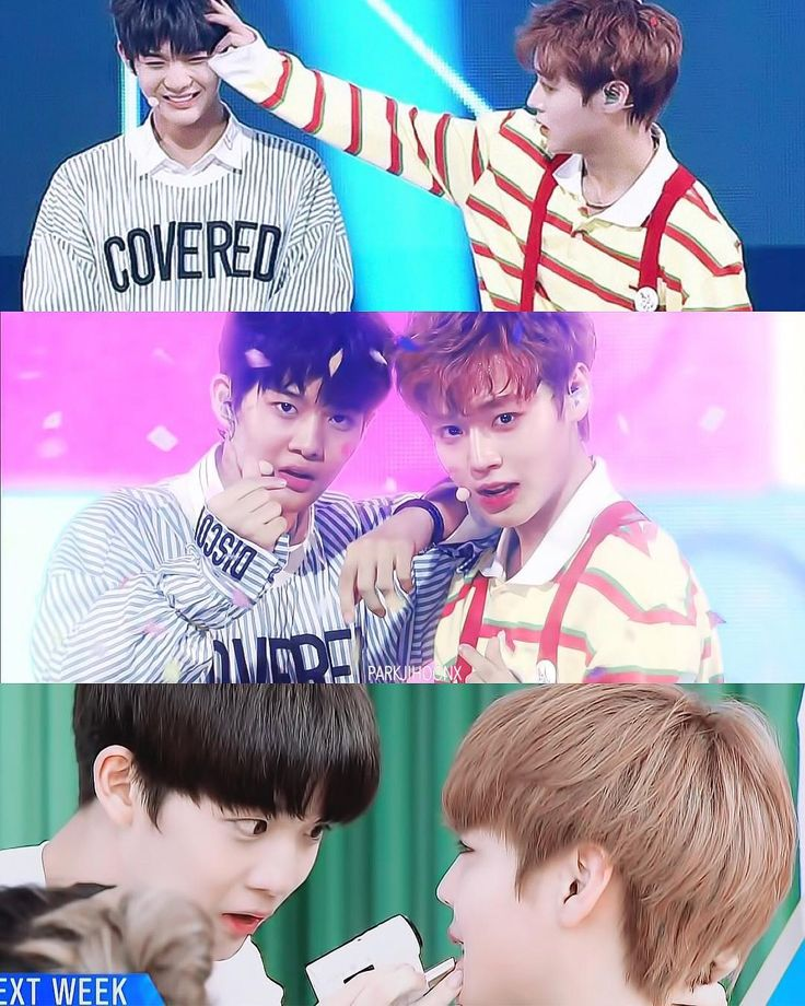 """(@parkjihoonx)  """"Winkdeep moments in ep9 ♡ @winkdeepx too much loves in this photo and im screaming i mean i didn't…"""""""
