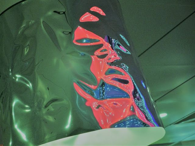 Portfolio Multimedeia: Pareidolia - I see faces