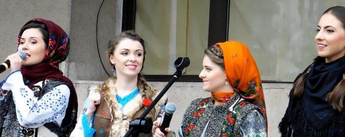 VIDEO Fetele din Botosani si Unirea :http://www.informatorulbt.ro/video-fetele-din-botosani-si-unirea/