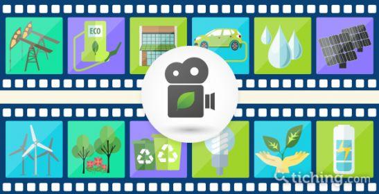 10 Películas sobre Ecología |Tiching