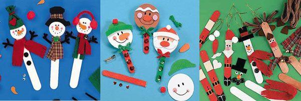 Como fazer enfeites de Natal. http://www.dicasmiudas.com.br/decoracao-de-natal-enfeites-para-arvore/