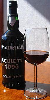 Madeira (Wein) – Wikipedia