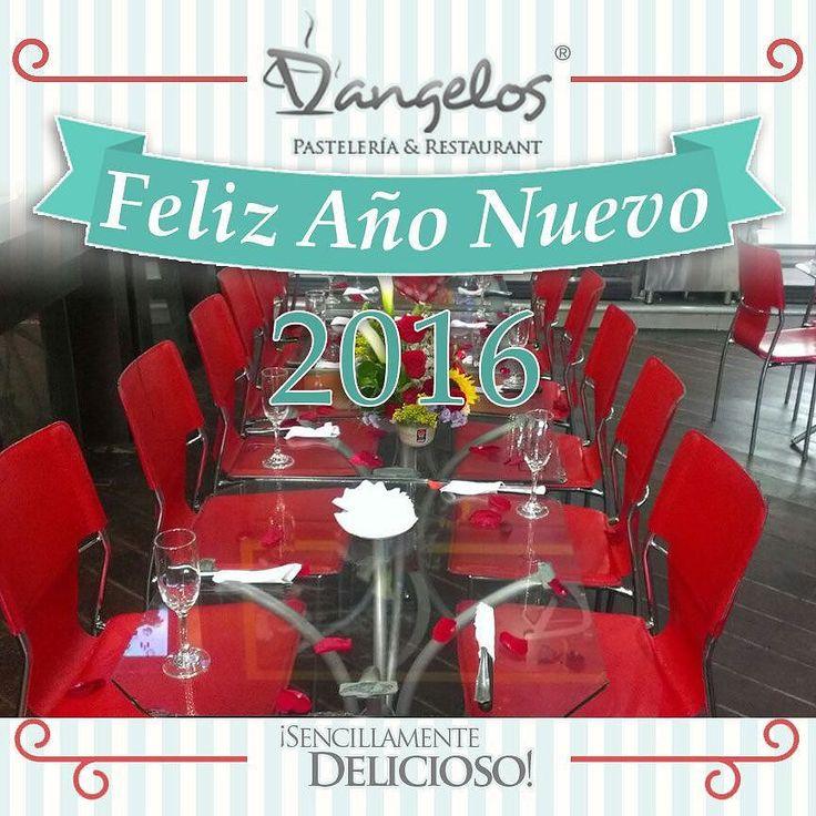 Que tu mesa siempre esté servida para tus seres más queridos. Gracias por ser parte de nuestra familia #Feliz2106 #SencillamenteDelicioso