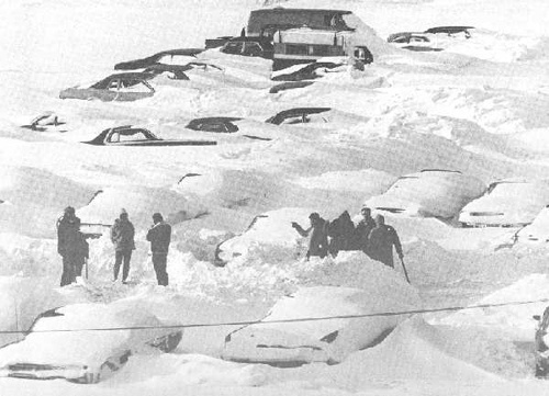 25 best images about blizzard of 77 on pinterest canada cars and