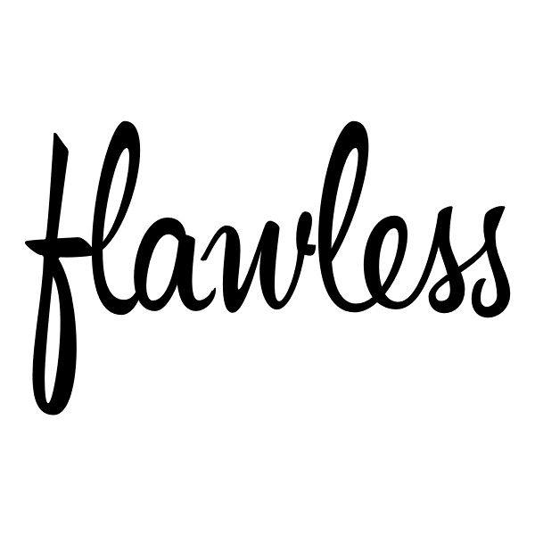flawless word