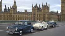 Private Tour: London City Tour in a Vintage Car with Optional Champagne, London, Historical & ...
