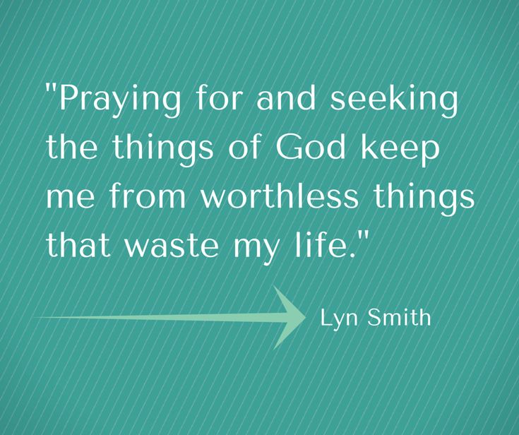 Start Every Day with these 6 Simple Prayers