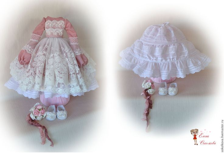 Купить или заказать Моника (по мотивам) в интернет-магазине на Ярмарке Мастеров. Моника. Она самая настоящая Моника. Нежная, обворожительная, спокойная и милая. У неё свой вкус в нарядах. Текстильная шарнирная куколка Моника - достаточно большая (58 см) и тяжёленькая девочка. Но она очень подвижна. Сгибаются ручки и ножки, в пальчиках проволочный каркас, поворотная голова. У неё густые вьющиеся волосы, с которыми можно играть и расчёсывать.…