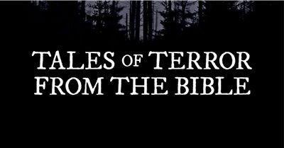 Gather round and prepare to read tales of true terror from bones