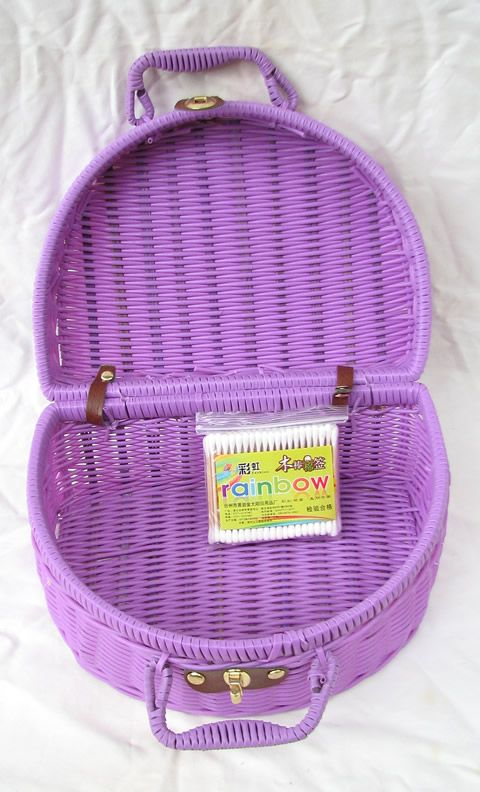 Плетеная сумка деревенский переносное устройство для хранения отделки ящик для хранения ящик для хранения корзинку для пикника, принадлежащий категории Коробки и лотки для хранения и относящийся к Для дома и сада на сайте AliExpress.com | Alibaba Group