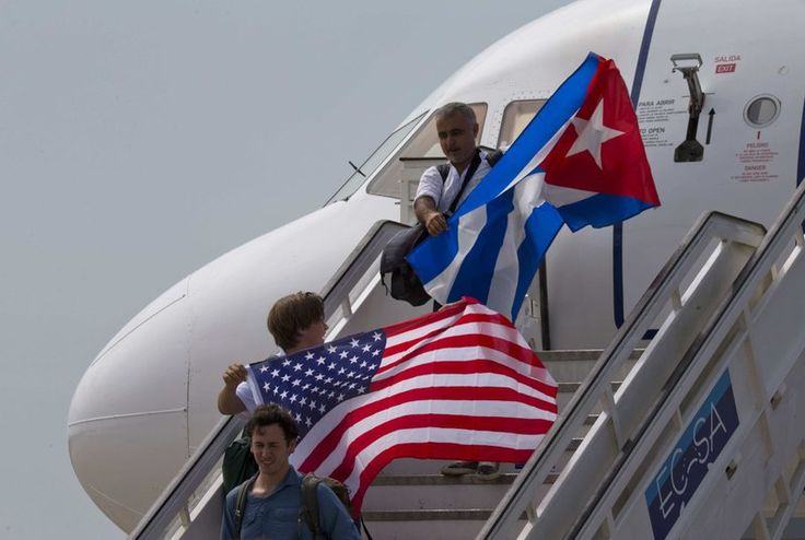 6/15/17 Trump to announce plan to stop cash flow to Cuban military  Stopping short of a complete turnabout, President Donald Trump is expected Friday to announce a revised Cuba policy aimed at stopping the flow of U.S. cash to the country's military and security services while maintaining diplomatic relations and allowing U.S. airlines and cruise ships to continue service to the island
