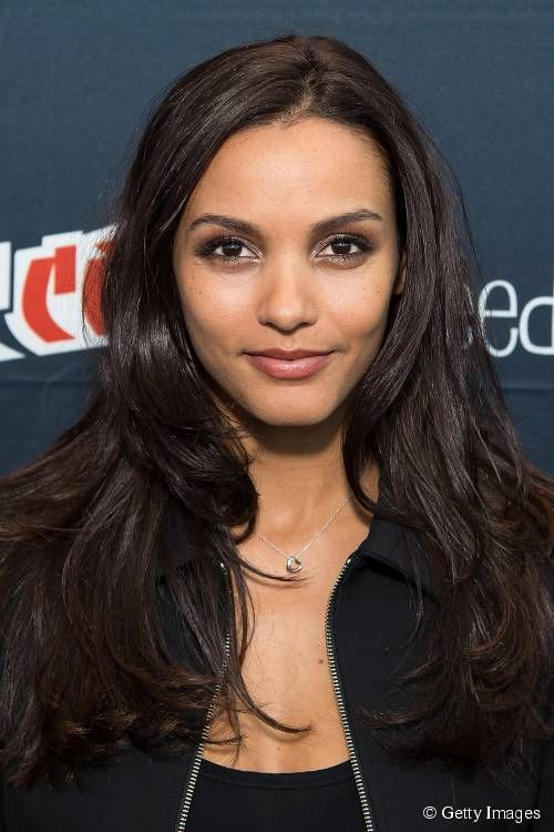 Jessica Lucas. Jessica was born on 24-9-1985 in Vancouver, British Columbia. She is an actress, known for Cloverfield, Evil Dead, Pompeii, and She's the Man.